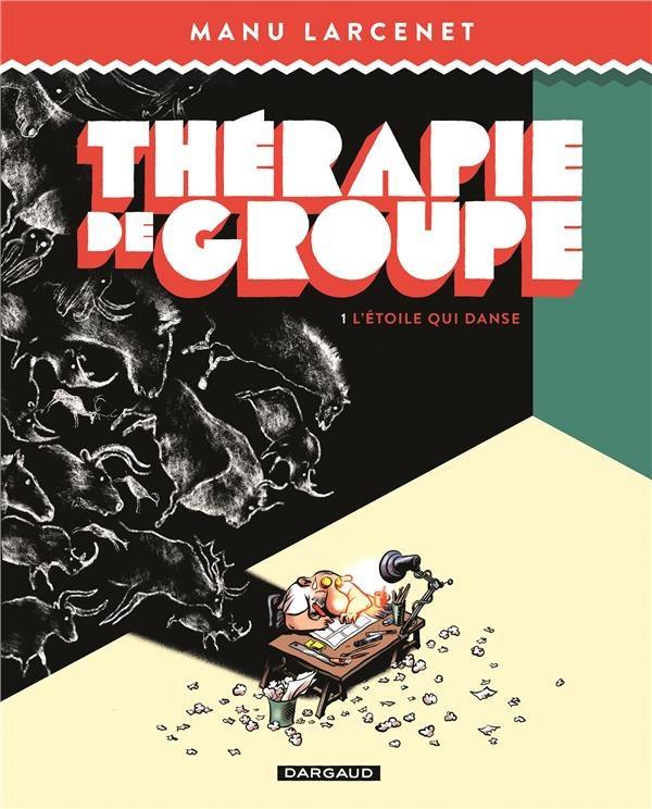 Thérapie de Groupe